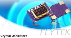 Crystal Oscillators 模組